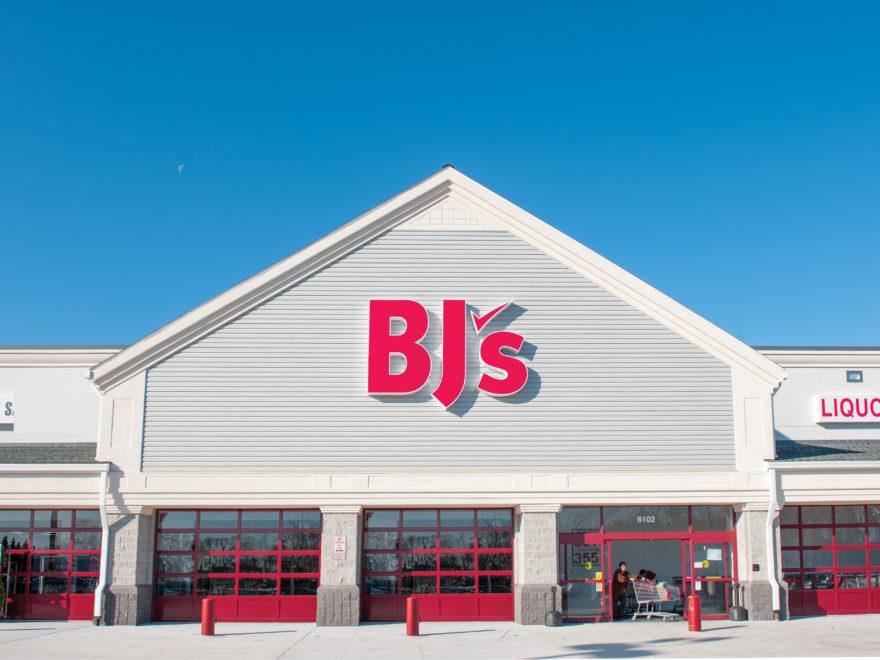 BJs Survey