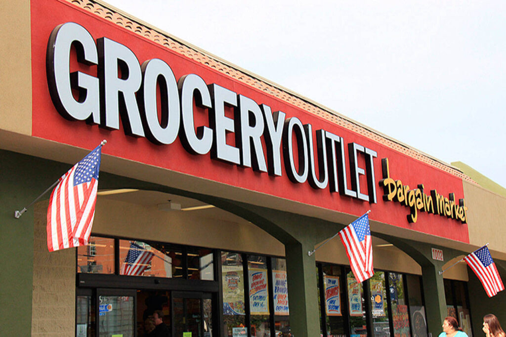 Grocery Outlet Survey Online