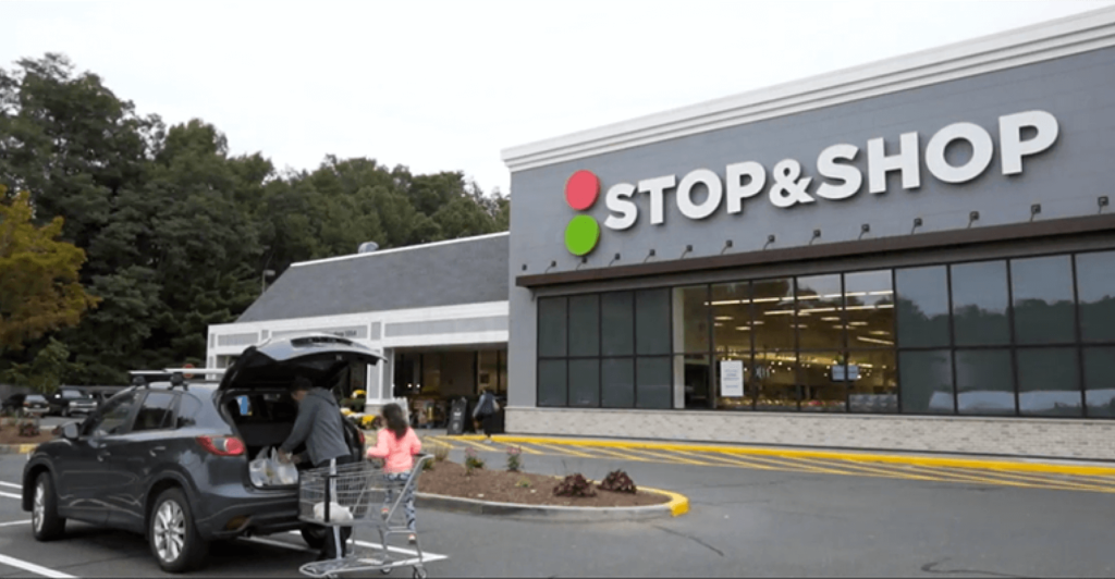 Official Stop & Shop Survey