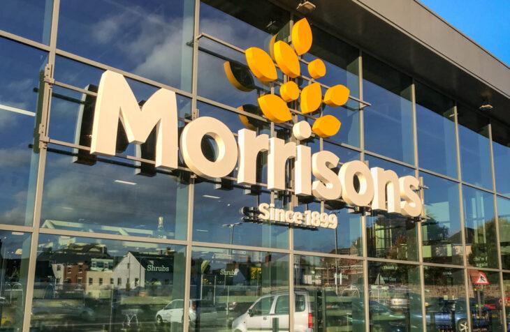 Morrisonsislistening
