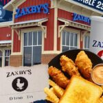myzaxbysvisit.com - Zaxby's Survey - Win $1000 Cash Daily