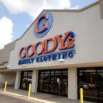 Goodysonline.com/survey - Goody's Survey - Free $300 Gift Card
