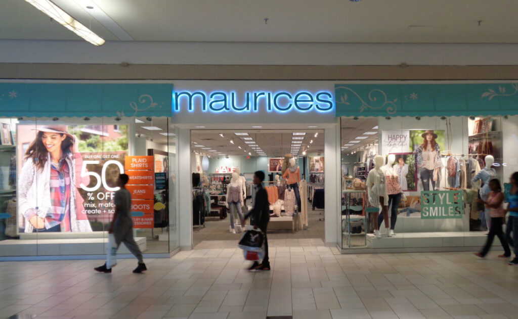 About Maurices Customer Satisfaction Survey