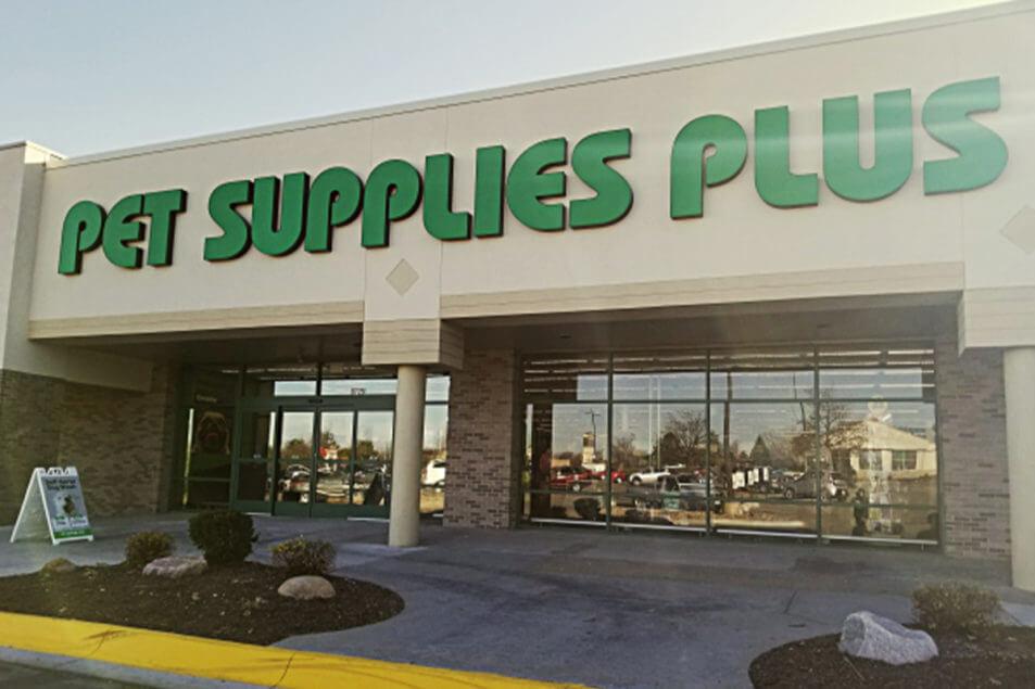 Pet Supplies Plus Survey