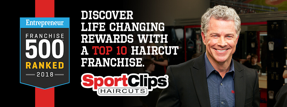 Sport clips Haircut Customer Rewards