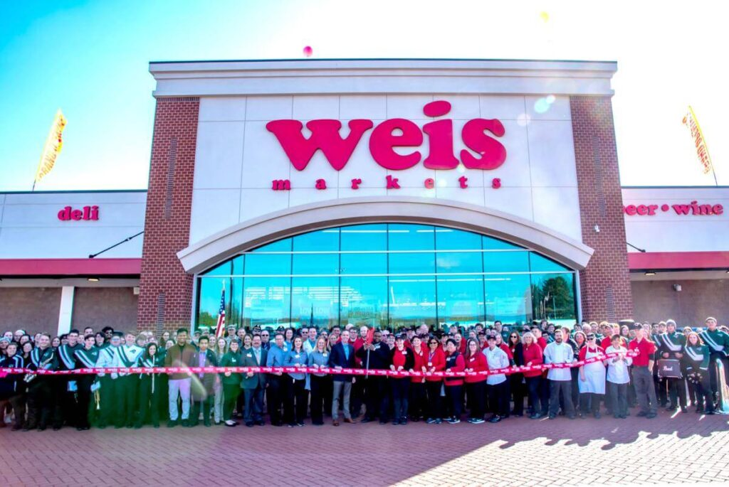 Weis Feedback Customer Satisfaction Survey Guide