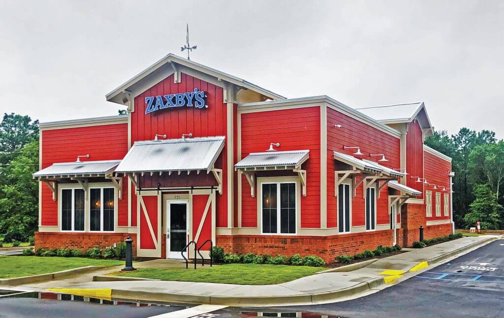 About Zaxby's Customer Satisfaction Survey