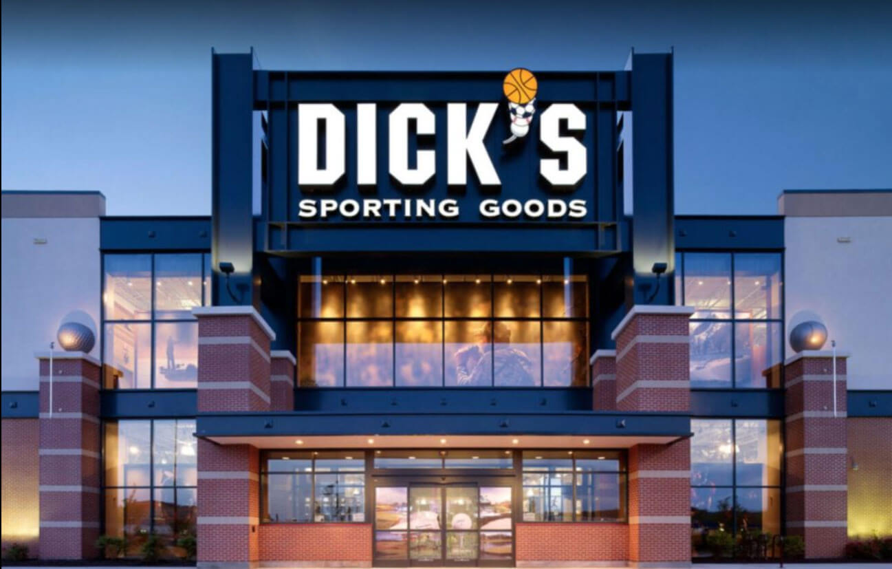 DicksSportingGoods Feedback
