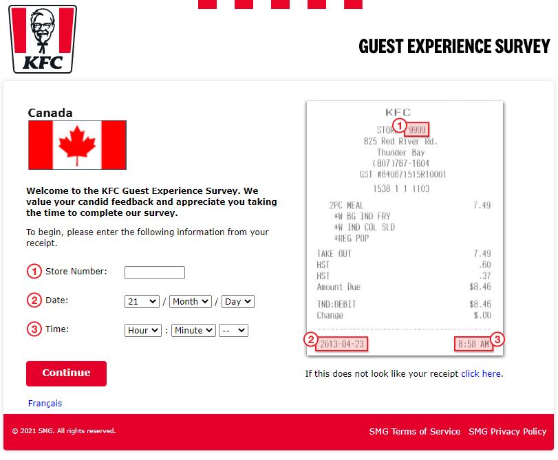 KFCListens.ca
