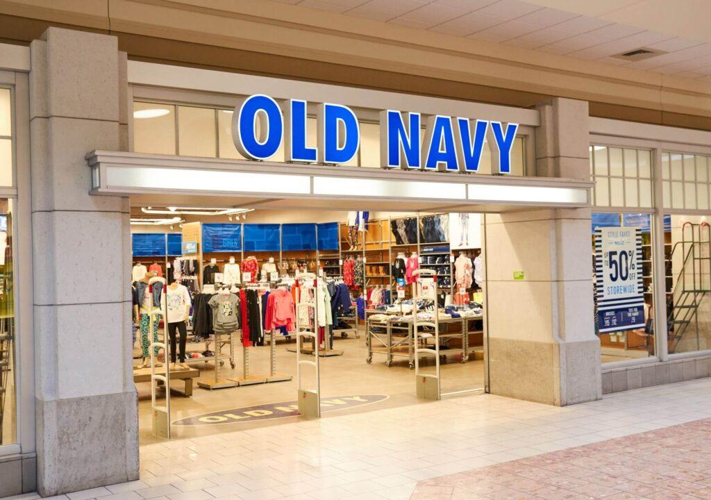 Old Navy Customer Feedback Survey
